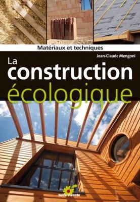 La construction écologique