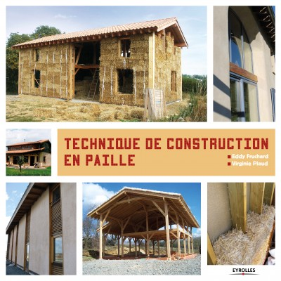 Construction en paille