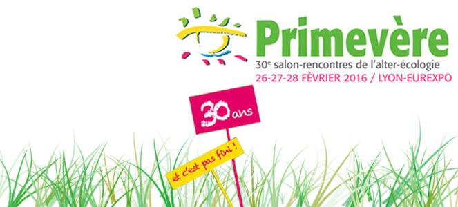Participation rfcp et o kos au salon primev re 25 26 et - Salon primevere lyon ...