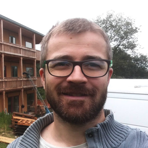 La souris verte, Sébastien Chapel EIRL