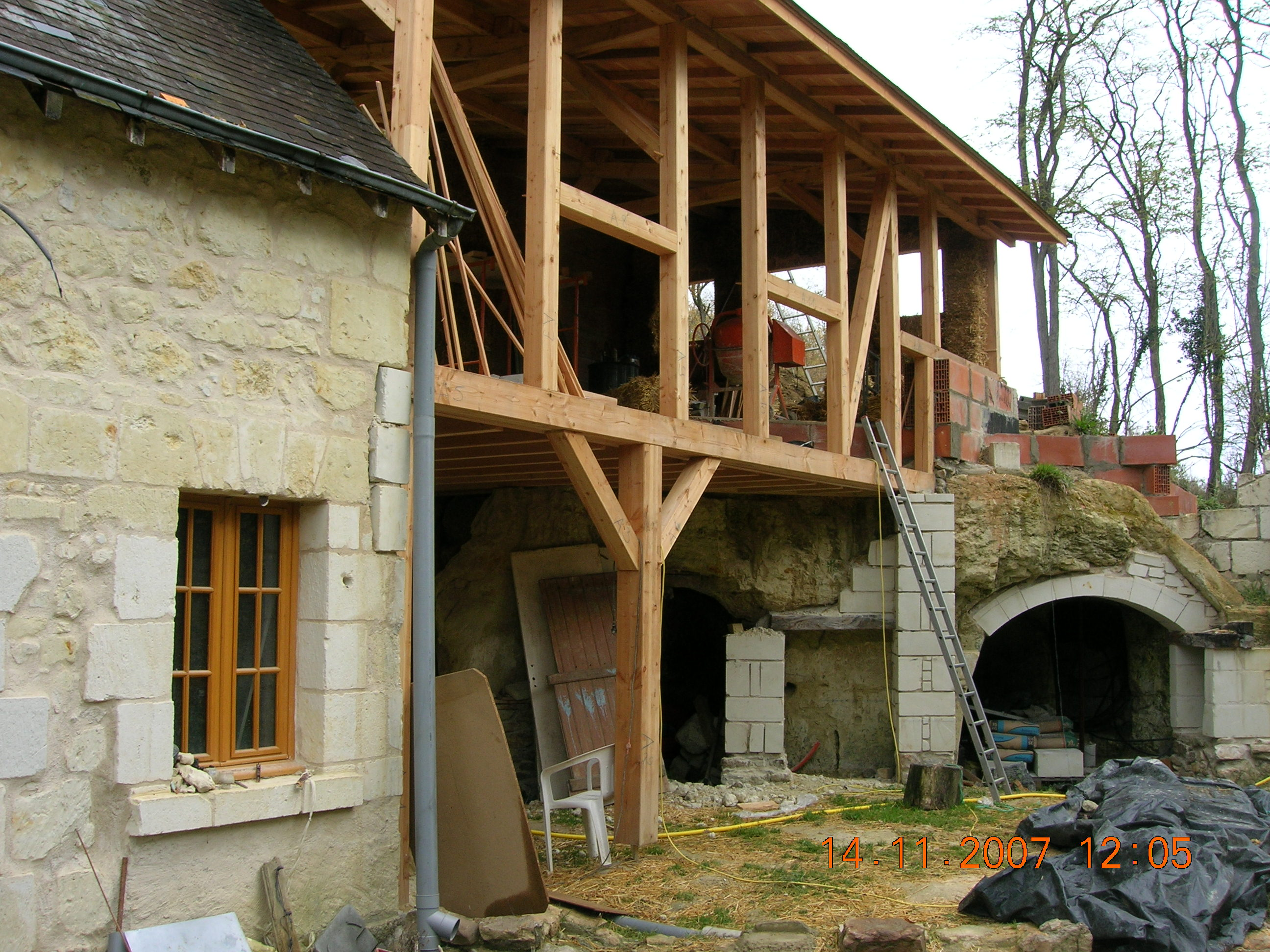 Photo 2 du bâtiment